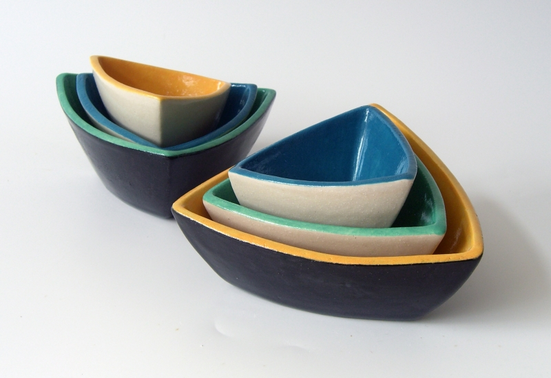 Tripot Bowls
