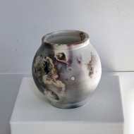 Vessel by Jon Crute