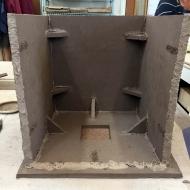 Slab-building, pottery classes
