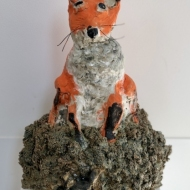 Garden Fox, kids pottery classes